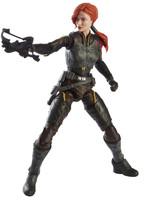 G.I. Joe Classified Series - Snake Eyes Origins Scarlett