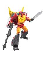 Transformers Kingdom War for Cybertron - Rodimus Prime Commander Class