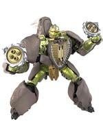 Transformers Kingdom War for Cybertron - Rhinox Voyager Class