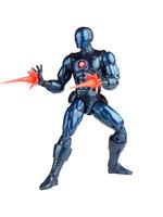 Marvel Legends - Stealth Iron Man (Ursa Major BaF)