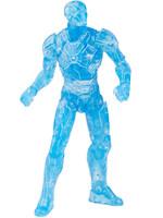 Marvel Legends - Hologram Iron Man (Ursa Major BaF)