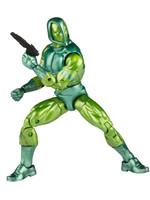 Marvel Legends - Vault Guardsman (Ursa Major BaF)