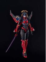 Transformers - Windblade Furai Model Kit