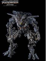 Transformers: Revenge of the Fallen - Jetfire DLX