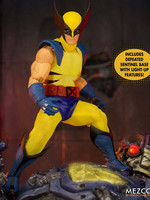 Marvel Universe - Wolverine Deluxe Steel Box Edition - One:12