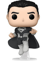 Funko POP! Movies: Zack Snyder's Justice League - Superman