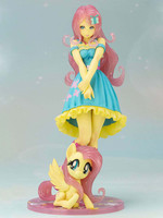 My Little Pony - Fluttershy Limited Edition Bishoujo - 1/7