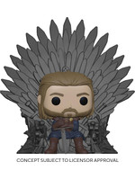 Funko POP! Game of Thrones - Ned Stark on Throne