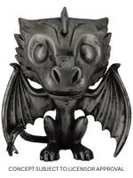 Funko POP! Game of Thrones - Drogon (Iron)