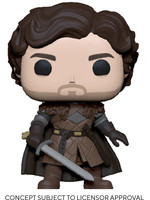 Funko POP! Game of Thrones - Robb Stark with Sword