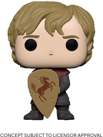 Funko POP! Game of Thrones - Tyrion with Shield