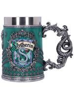 Harry Potter - Slytherin Tankard
