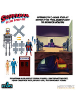 Superman: The Mechanical Monsters (1941) - 5 Points Deluxe Box Set