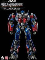 Transformers: Revenge of the Fallen - Optimus Prime DLX - 1/6