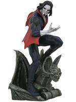 Marvel Comic Gallery - Morbius