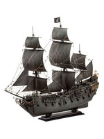Pirates of the Caribbean - Black Pearl Limited Edition Model Kit - 1/72