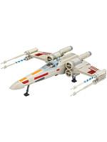 Star Wars - X-Wing Fighter Model Set - 1/57