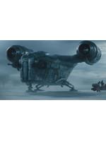 Star Wars The Mandalorian - The Razor Crest Model Kit - 1/72
