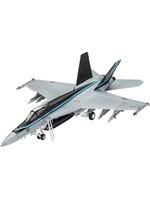 Top Gun: Maverick - Maverick's F/A-18E Super Hornet Model Kit - 1/48