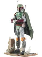 Star Wars Episode VI - Boba Fett Milestones Statue - 1/6