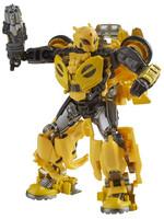 Transformers Studio Series - Bumblebee B-127 Deluxe Class - 70