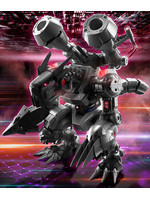 Figure-Rise Digimon - Standard Machinedramon (Amplified Ver.)