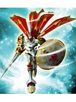 Figure-Rise Digimon - Dukemon/Gallantmon (Amplified Ver.)