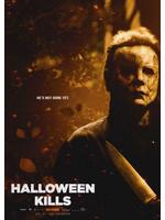 Halloween Kills (2021) - Ultimate Michael Myers