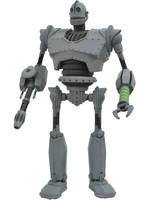 The Iron Giant Select - Battle Mode Iron Giant