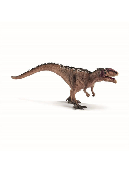 Schleich Dinosaurs - Giganotosaurus Juvenile