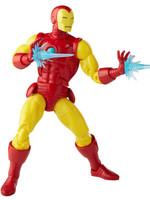 Marvel Legends: Iron man - Tony Stark (A.I.) (Mr. Hyde BaF)