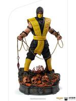 Mortal Kombat - Scorpion Art Scale Statue - 1/10
