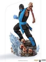 Mortal Kombat - Sub-Zero Art Scale Statue - 1/10
