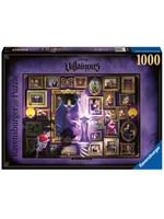 Disney Villainous - Snow White Evil Queen Jigsaw Puzzle (1000 pieces)