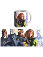 Marvel - The X-Men 1 by Alex Ross Mug