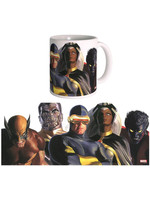 Marvel - The X-Men 2 by Alex Ross Mug