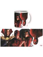 Marvel - Marvel Knights by Alex Mug