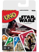Star Wars - UNO Card Game