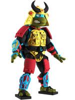 Teenage Mutant Ninja Turtles Ultimates - Leo the Sewer Samurai