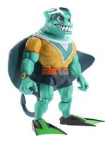 Teenage Mutant Ninja Turtles Ultimates - Ray Fillet