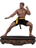 Jean-Claude Van Damme - Shotokan Tribute - 1/3