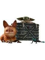 Star Wars The Mandalorian - Grogu TMS - 1/6