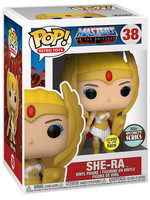 Funko POP! Retro Toys: Masters of the Universe - She-Ra (Glow in the dark)