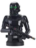 Star Wars: The Mandalorian - Death Trooper Bust - 1/6