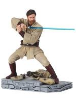 Star Wars - Obi-Wan Kenobi Milestones Statue - 1/6