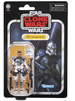 Star Wars The Vintage Collection - ARC Trooper Echo