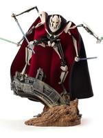 Star Wars - General Grievous BDS Art Scale Statue