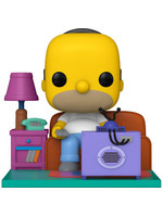Funko POP! TV: The Simpsons - Couch Homer (Watching TV)