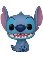 Super Sized Funko POP! Disney: Lilo & Stitch - Stitch