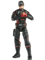 Marvel Legends: The Falcon and The Winter Soldier - U.S. Agent (Flight Gear BaF)